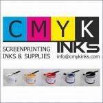 CMYK INKS 2012
