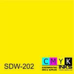 Minerva World CMYK Waterbased inks - Minerva World
