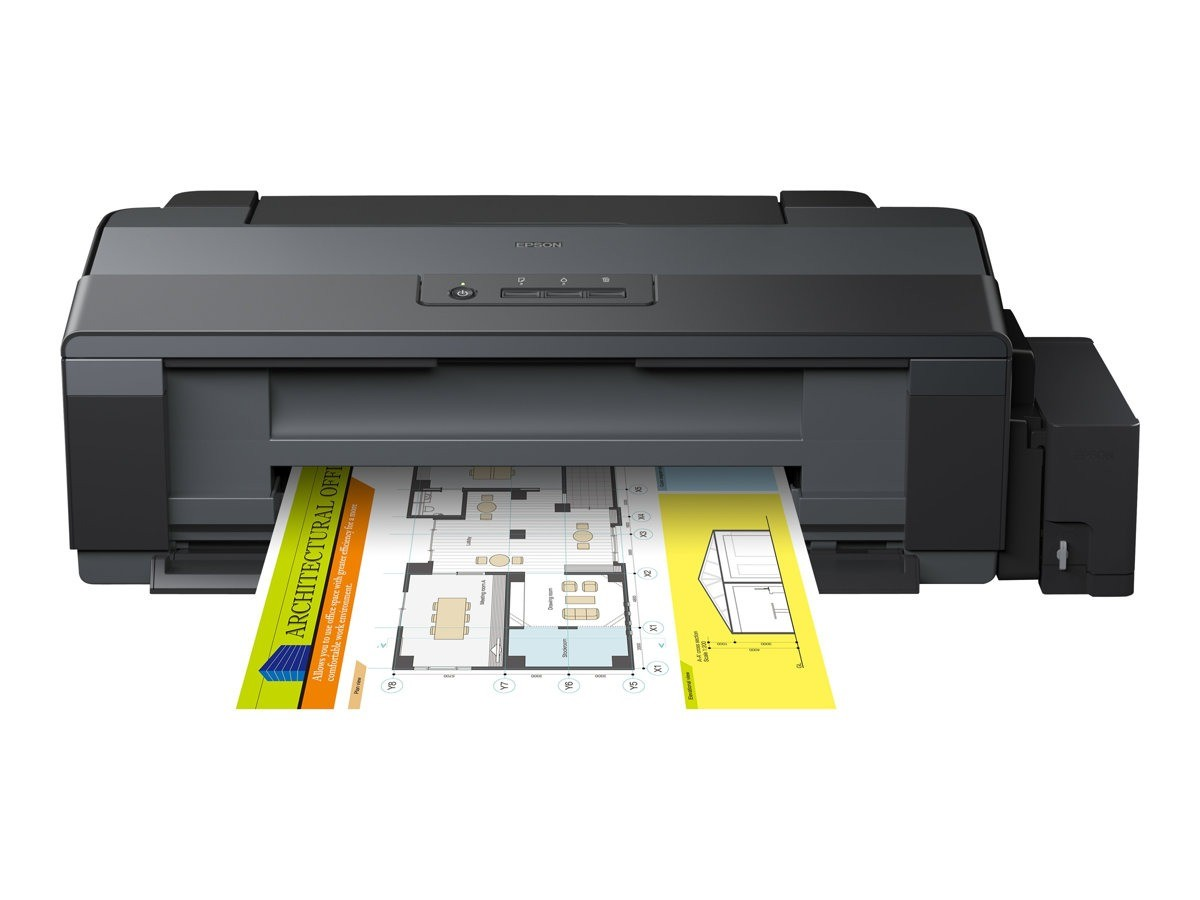 Epson ET-14000 sublimation package